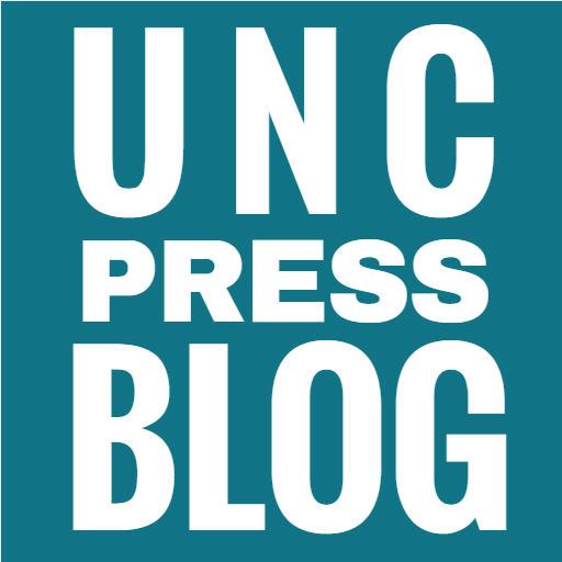 UNC Press Blog favicon
