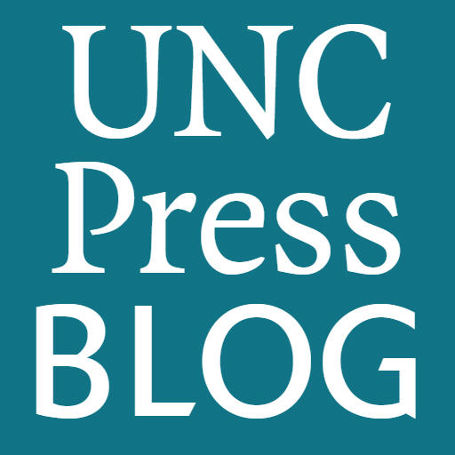 UNC Press Blog favicon