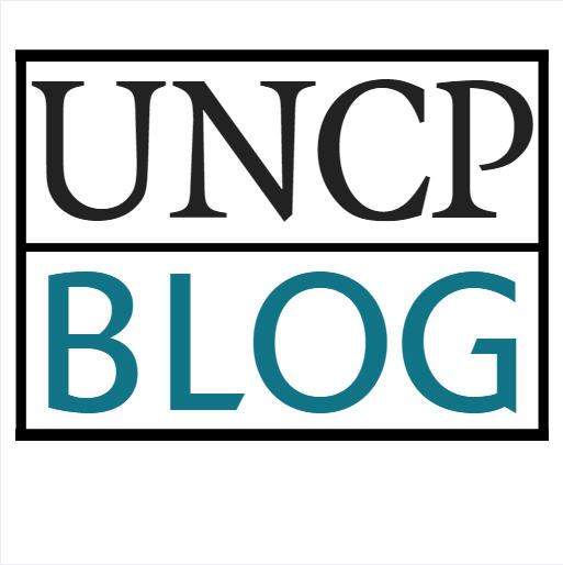 UNC Press Blog logo