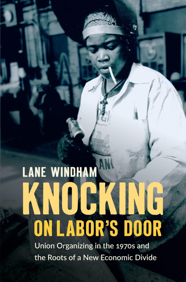 Windham: Knocking on Labor's Door