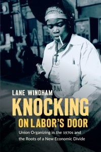 Windham: Knocking on Labor's Door