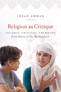 Ahmad, Religion as Critique