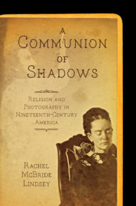 Rachel Lindsey, Communion of Shadows