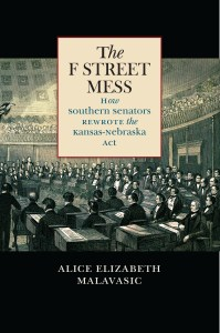 The F Street Mess by Alice Elizabeth Malavasic