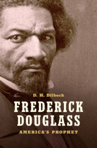 Frederick Douglass by D.H. Dilbeck