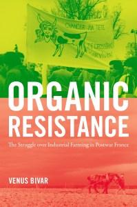 Organic Resistance by Venus Bivar