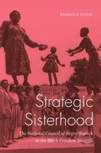 Strategic Sisterhood by Rebecca Tuuri