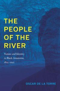 The People of the River by Oscar de la Torre