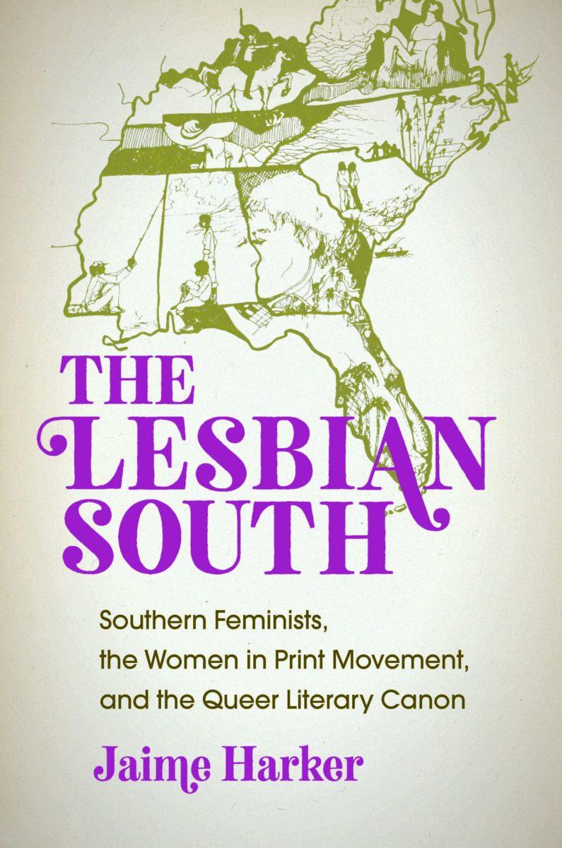 The Lesbian South