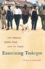 Reverby - Examining Tuskegee