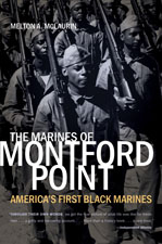 McLaurin - Marines of Montford Point