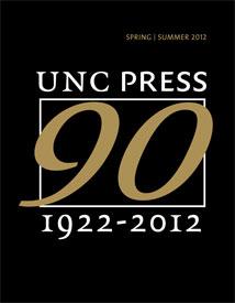 view UNC Press Spring/Summer 2012 catalog
