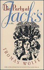 The Party at Jack's, by Thomas Wolfe