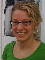Nicole Fabricant, photo by Luis Arauz