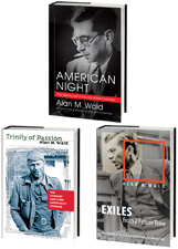 Alan M. Wald's American Literary Left Trilogy, Omnibus Ebook