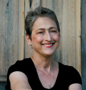 Miriam Rubin, author of Tomatoes: a SAVOR THE SOUTH cookbook, photo by Jeanine M. Henry
