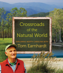 Crossroads of the Natural World by Tom Earnhardt