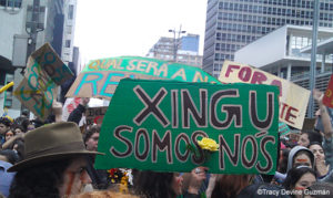 """We Are Xingu."""