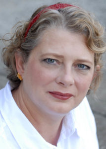 Kathleen Pruvis, author of Pecans: a Savor the South (R) cookbook; photo by Wendy Yang