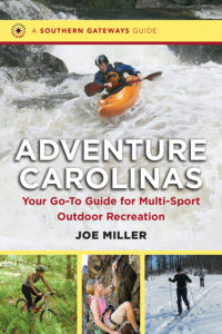 Adventure Carolinas: : Your Go-To Guide for Multi-Sport Outdoor Recreation