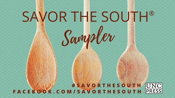 Savor the South Sampler header image