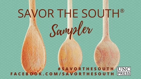 Savor the South Sampler header image