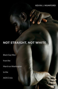 Cover image of Not Straight, Not White