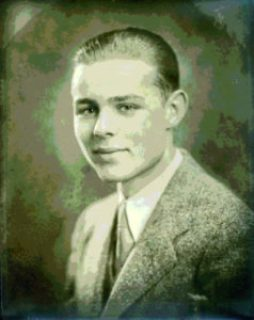 Portrait of Worth H. Weller