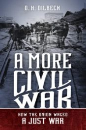 A More Civil War cover image