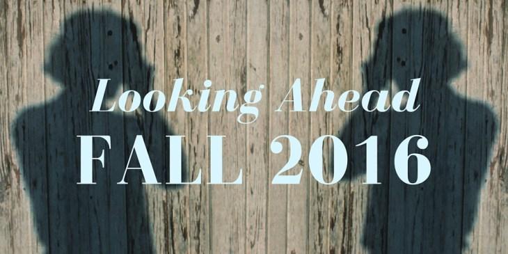 Fall 2016 seasonal catalog announcement