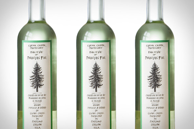 Clear Creek Douglas Fir Eau de Vie