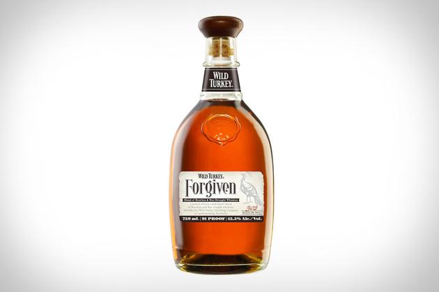 Wild Turkey Forgiven Bourbon