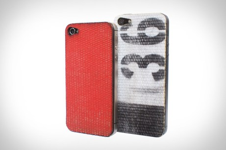 Fire Hose iPhone Covers