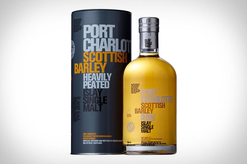 My feedly port charlotte scottish barley whiskey your - Port charlotte scottish barley ...