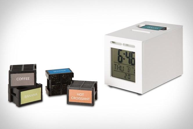 Sensorwake Scent Alarm Clock Uncrate