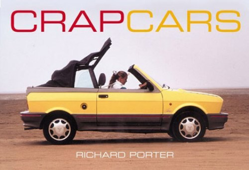 Crap Cars Richard Porter
