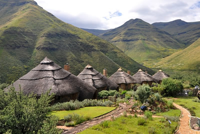 Lesotho ready to channel its growth to go digital | UNCTAD