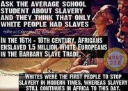 Real Racism