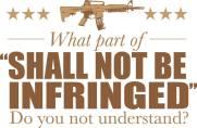 Shall Not Infringe