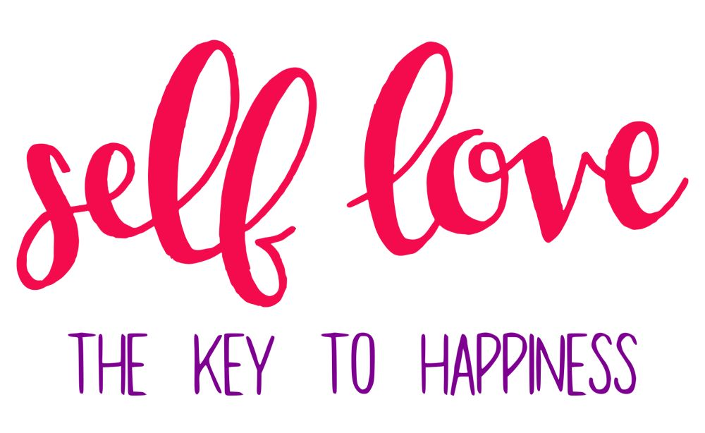 Image result for self love the key to happiness