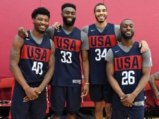 NBA Americans vs NBA World: Who Wins?