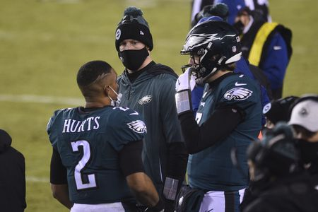 The Eagles Loss Makes The NFL Look Bad And Doug Pederson Look Worse