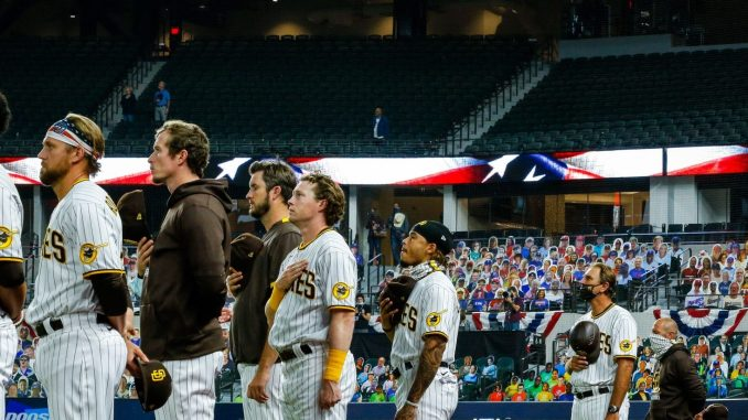Are The San Diego Padres Truly Contenders?