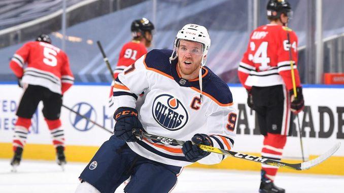 Predicting 2021 NHL Award Winners