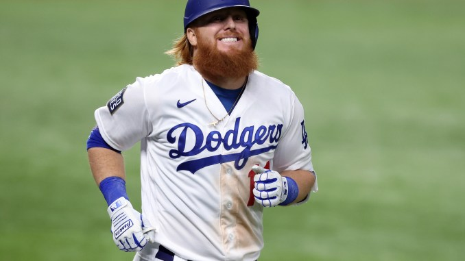 Justin Turner Signs Two-Year Deal Back With Dodgers