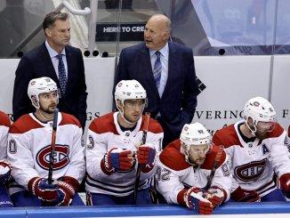 Breaking: Montreal Canadiens Fire Head Coach Claude Julien