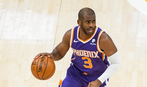 How Chris Paul Is Impacting The Phoenix Suns This Season?