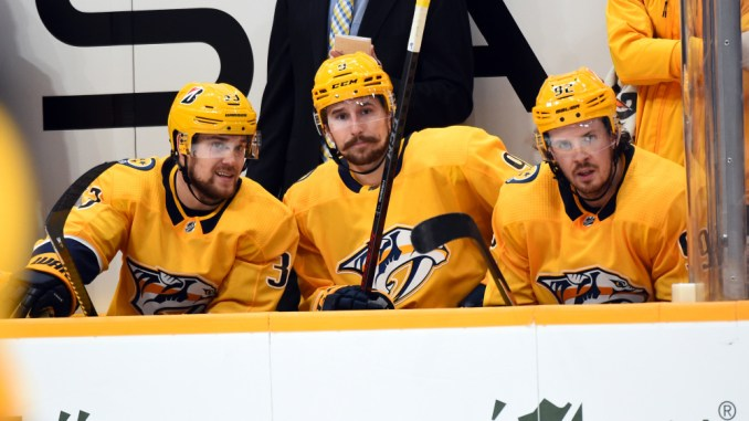 What Does The Future Look Like For The Nashville Predators