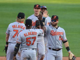 Uncut MLB Season Preview: Baltimore Orioles