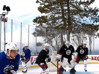 NHL: Previewing The Lake Tahoe Outdoor Games